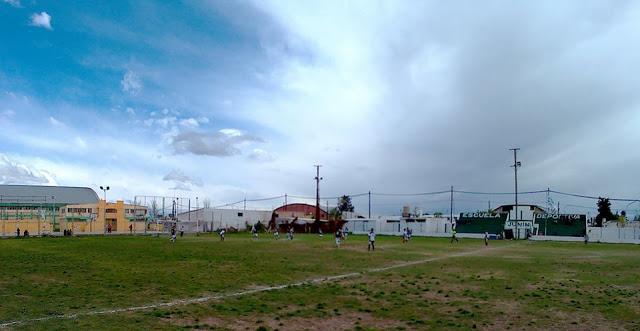 05cancha de Escuela Deportiva de Junín