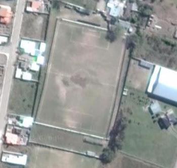 cancha de Atlético El Carmen google map