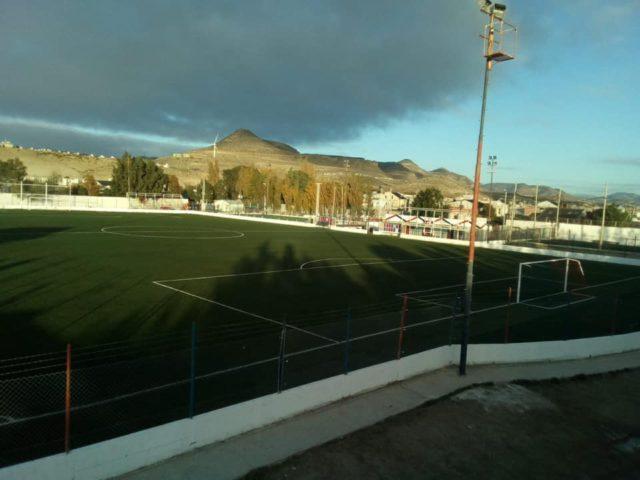estadio USMA Comodoro Rivadavia