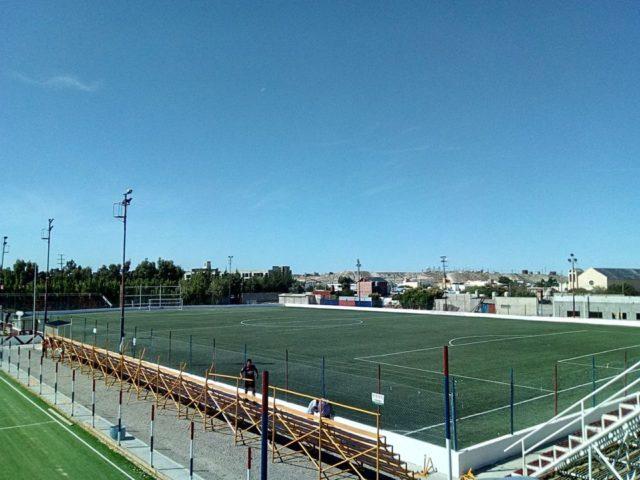 Estadio Armando Avila USMA