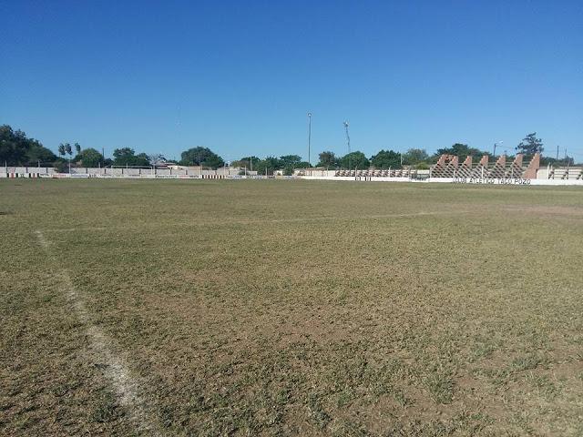 cancha de Deportivo Taco Pozo5