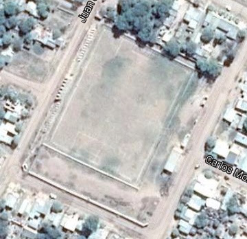 cancha de Deportivo Taco Pozo google map