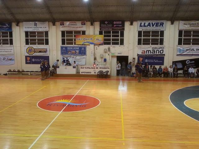Estadio Cubierto del Centro Deportivo Rivadavia2