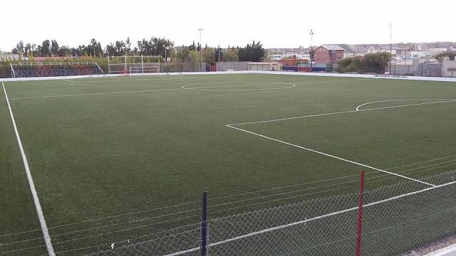 Estadio de USMA de Comodoro Rivadavia5