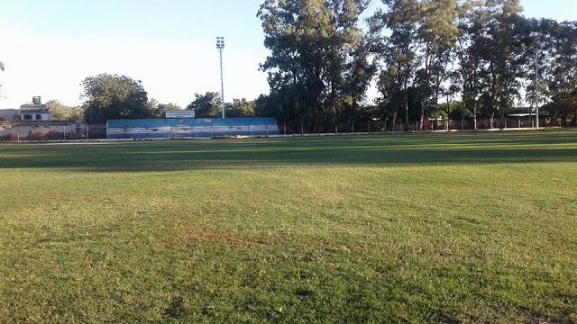 cancha de Estudiantes de Huaico Hondo3