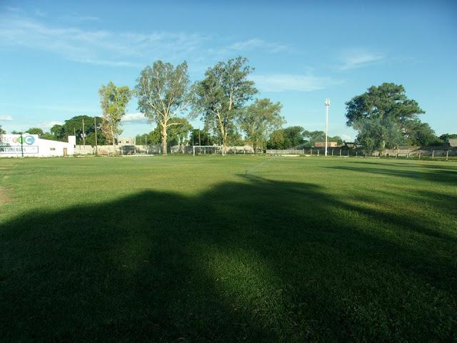 estadio Estudiantes Huaico Hondo