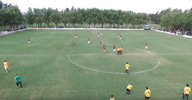 cancha de Huracán FC de Carlos Tejedor2