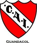 escudo Independiente de Guandacol