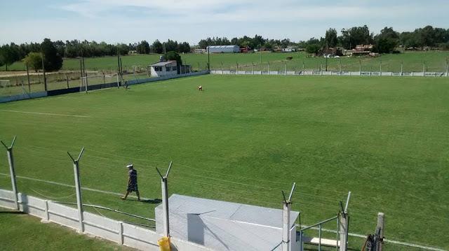 cancha de Independiente de San Cayetano2