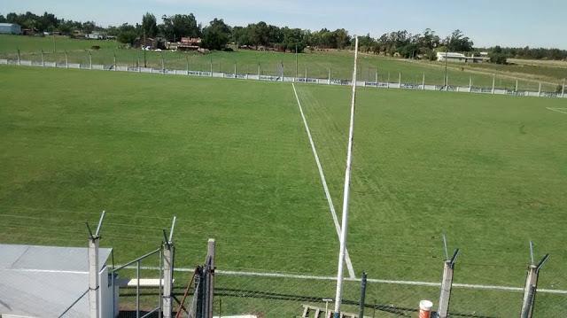 cancha de Independiente de San Cayetano3