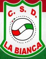 escudo La Bianca de Concordia