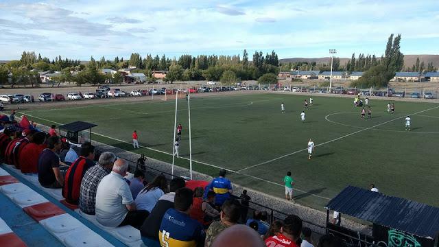 Estadio Jose Guillermo Bilardo