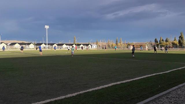 Estadio Municipal Perito Moreno4