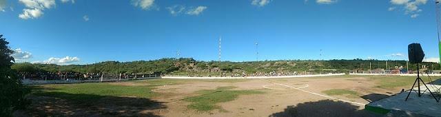 cancha de Pedro Cano de Recreo panoramica