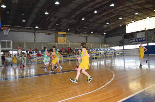 Estadio de Pedro Echagüe5