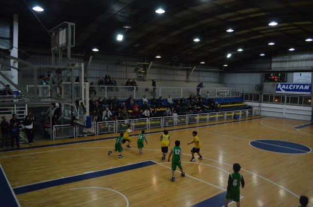 Estadio de Pedro Echagüe1