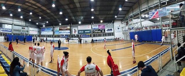 Estadio de Pedro Echagüe4