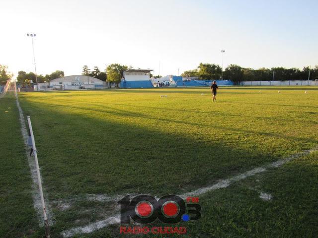 cancha de Sportivo Belgrano de Almafuerte4