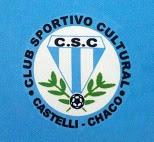 escudo Sportivo Cultural de Castelli
