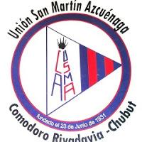 escudo USMA de Comodoro Rivadavia