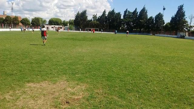 cancha de Atlético Palermo de Paraná5