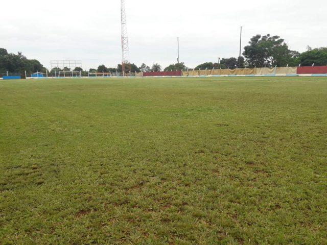 Deportivo Jardín América