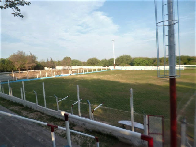 Estadio Municipal de Chumbicha4