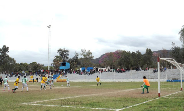 Estadio Municipal de Chumbicha1