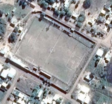 cancha de Sportivo Comercio de Los Juries google map