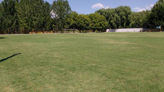 cancha de El Fuerte de San Carlos2