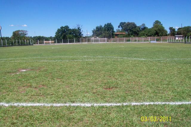 cancha de Deportivo Jardín América2