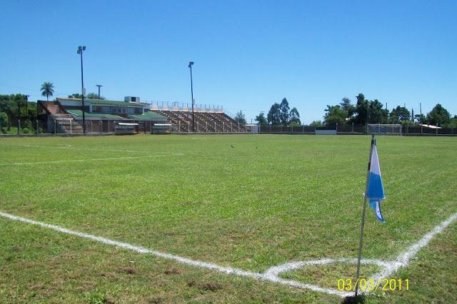 cancha de Deportivo Jardín América1