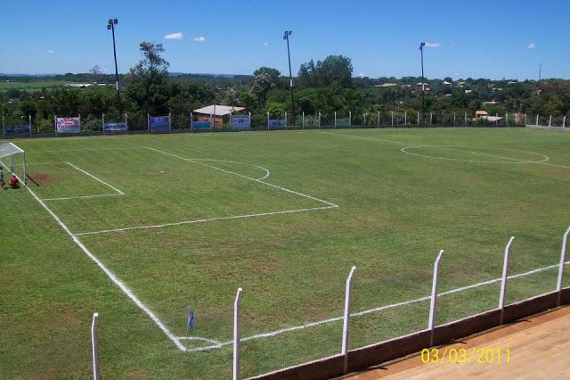 cancha de Deportivo Jardín América3