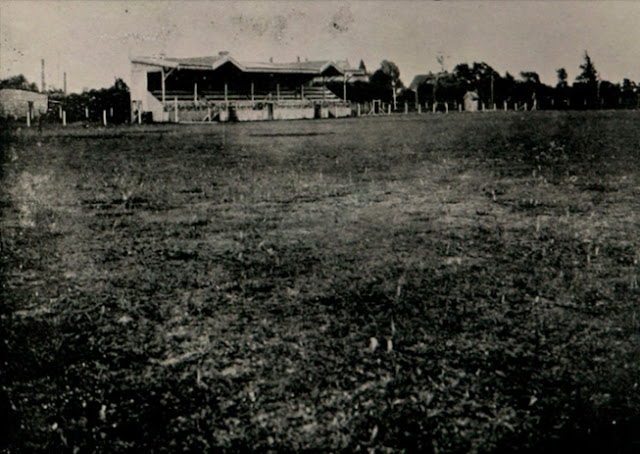 Estadio de Guido y Sarmiento 1922