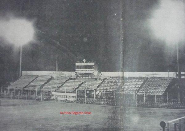 viejo estadio quilmes 1962