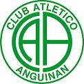escudo Atlético Anguinán