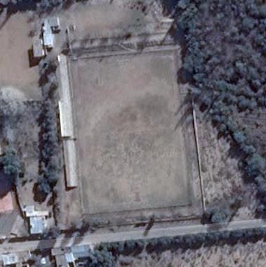 cancha de Atlético Anguinán google map
