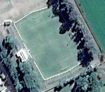 cancha de El Expreso de El Trebol google map