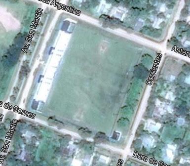 estadio herradura google map