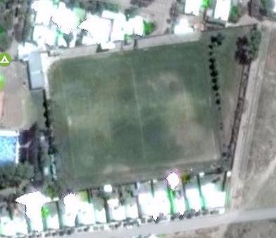 cancha de Eugenio Bustos google map