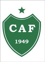 escudo Ferrocarril de Chajarí