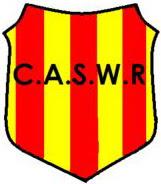 escudo Samuel Robinson de Monte Caseros