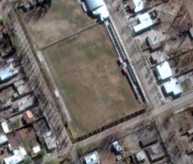 cancha de San Lorenzo de Rodeo google map