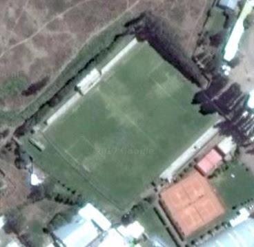 Social Tupungato google map