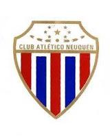 escudo Atlético Neuquén