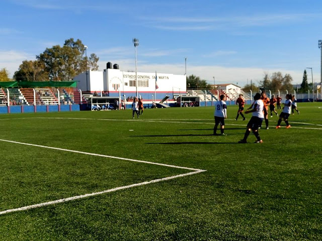 cancha de Atlético Neuquén1