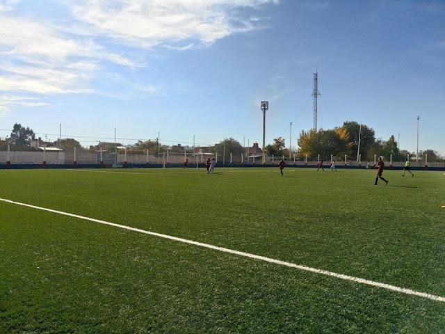 cancha de Atlético Neuquén2