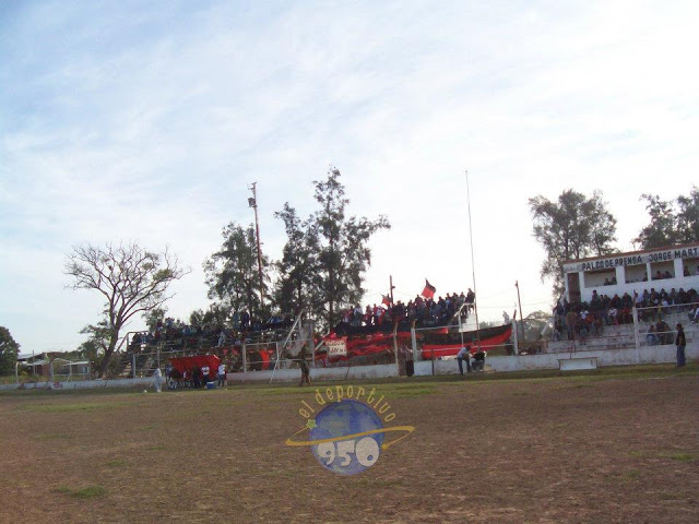 cancha de Belgrano de Saenz Peña1