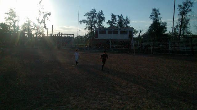 cancha de Belgrano de Saenz Peña6