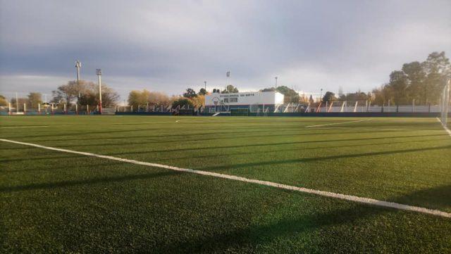Estadio General San Martín Neuquén